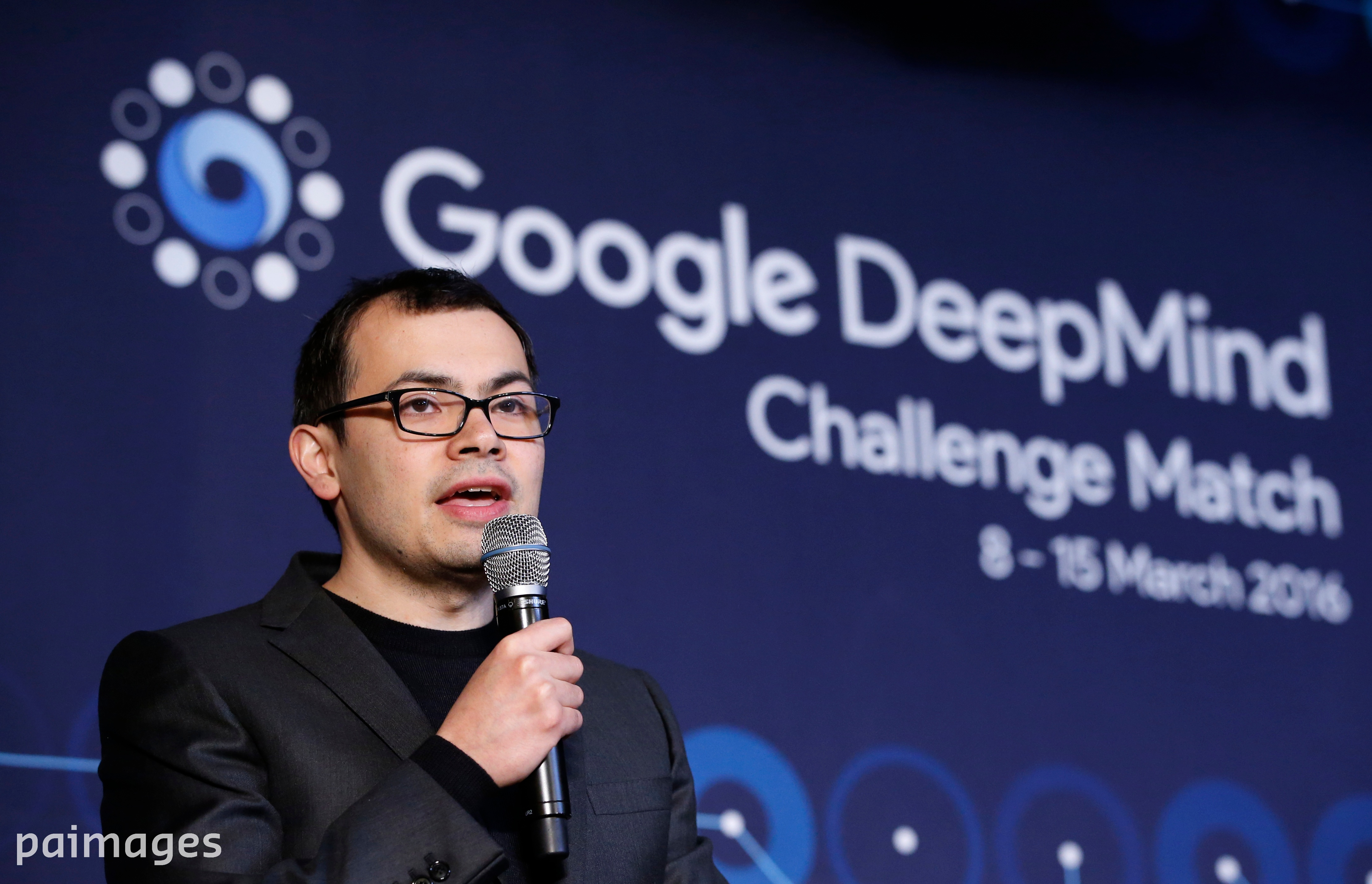 Why DeepMind's Victory is Good News for Housing