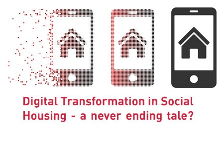 Digital & Business Transformation - a never ending tale?