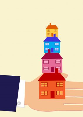 Are Social Landlords doing enough to mitigate Universal Credit?